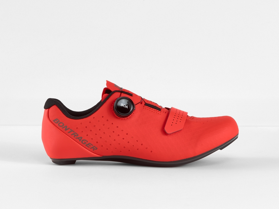 Bontrager Schuh Circuit Road 36 Red