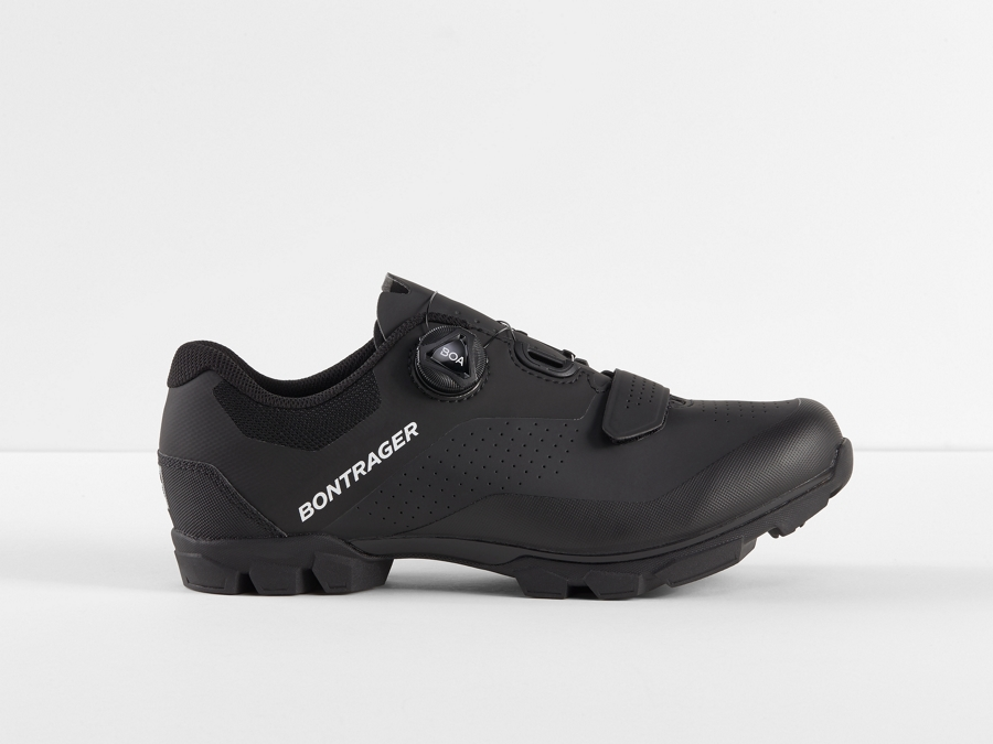 Bontrager Schuh Foray Mountain 43 Black
