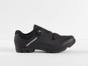 Bontrager Schuh Foray Mountain 45 Black