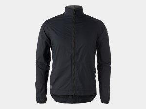 Bontrager Jacket Circuit Rain Medium Black