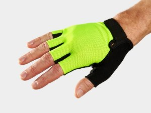 Bontrager Glove Solstice Small Visibility Yellow