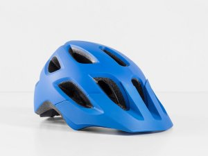 Bontrager Helm Tyro Youth Royal Blue CE