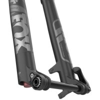 FOX Gabel FLOAT 27.5  PS 34 Grip 3Pos 140 15QRx100 1.5 T mat black 44 R