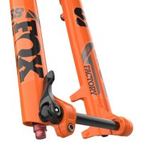 FOX Gabel FLOAT 27.5  FS 38 Grip2 H/L 170 15QRx110 1.5 T shiny black 44 R