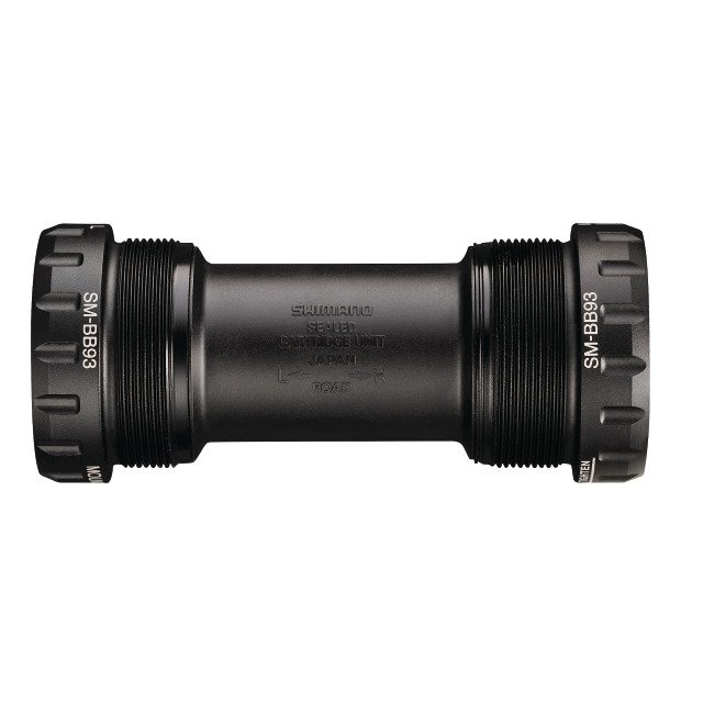 Shimano Tretlager XTR SM-BB93 HT II BSA 68/73 mm Box
