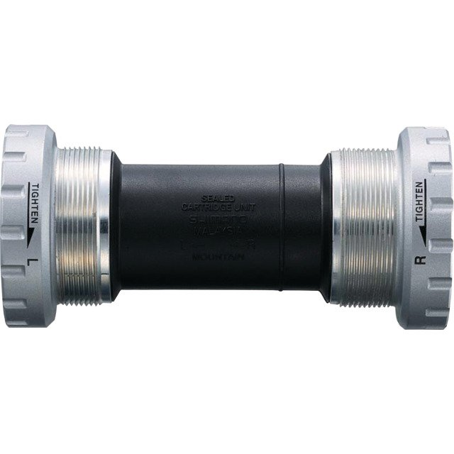 Shimano Tretlager Deore SM-BB52 II BSA 68/73 mm Box