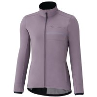 Shimano Women Transit Softshell Jacket shark