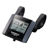 Shimano STEPS Display SC-E6000 ohne Halter Box