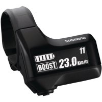 Shimano STEPS Display SC-E7000 31.8/35 mm Lenkerbesfestigung Box